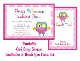 baby shower invitation example thebridgesummit co
