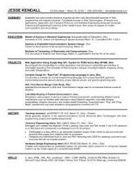 Resume For A Summer Job Mba Essays Wharton Cover Letter For Someone Switching Careers