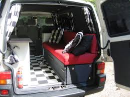 volkswagen caravelle trunk need some bed ideas vw t4 forum vw t5 forum