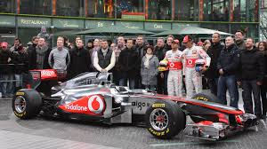 mclaren f1 drawing mclaren mp4 26 launch first pictures f1 fanatic