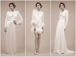 Wedding Dress Elegant 20 Of The Most Stunning Long Sleeve Wedding Dresses Chic Vintage