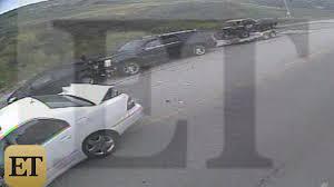 lexus driver bruce jenner surveillance video shows fatal pch crash involving caitlyn jenner