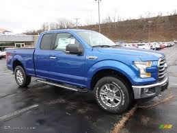 ford f150 xlt colors 2016 blue ford f150 xlt supercab 4x4 109689232 gtcarlot