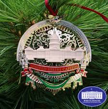 white house ornament white house u s capitol