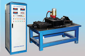 Auto Electrical Test Bench Wuxi Huaxing Auto Electric Co Ltd