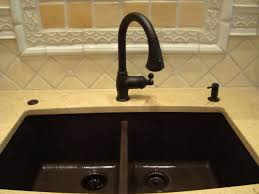 Brown Kitchen Sink Brown Kitchen Sinks Interior Design Ideas