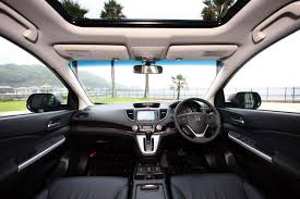 honda crv 2016 interior 2016 honda cr v interior design new autocar review