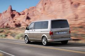 volkswagen multivan 2015 vw t6 hybrid variant feasible lacks customer demand