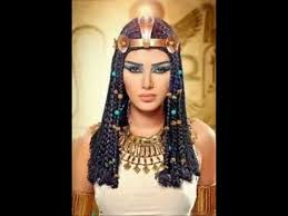 information on egyptain hairstlyes for and egyptian hairstyles and makeup youtube