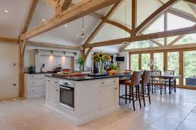 Mediterranean Kitchen Wirral Gallery Welsh Oak Frame Design Interior Pinterest Welsh