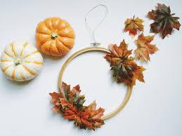 Homemade Fall Decor - 16 diy fall decorating ideas to embrace autumn freshome com