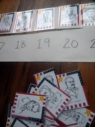 toddler approved counting to 44 presidents u0027 day sequencing