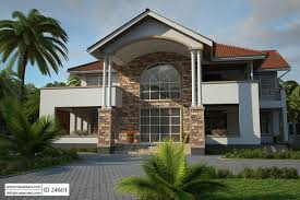 Double Story House Plans In Nigeria Best 25 4 Bedroom House Plans Ideas On Pinterest Four In Kenya