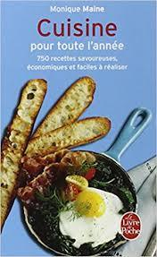 poche cuisine cuisine pour toute l annee livre de poche cuisine edition