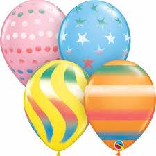 qualatex balloons 11 inch assorted sandard color qualatex balloons with assorted