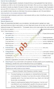 What Font To Use For A Resume How To Make A Resume For Summer Job Free Resume Example And