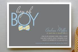 bow tie baby shower bow tie boy oh boy baby shower invitations by beth minted