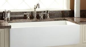 33 Inch Fireclay Farmhouse Sink by Sink Extraordinary 36 Farm Sink Stunning 36 Farm Sink 36 Farm