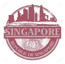 Singapore Flag Button Malaysia Clipart Singapore Pencil And In Color Malaysia Clipart