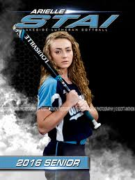 high school senior banners anthon photography senior banners 2016 softball senior