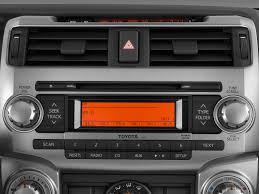 toyota 4runner radio 2011 toyota 4runner radio interior photo automotive com