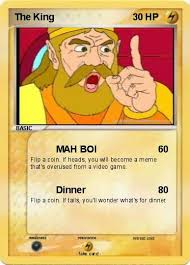 Pokemon Card Meme - image dinner pokemon card jpg random ness wiki fandom powered