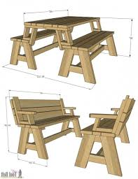 picnic table converts to bench stylish picnic table converts to bench bench converts to picnic