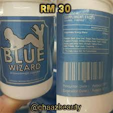 posts tagged as bluewizardkapsul picbear
