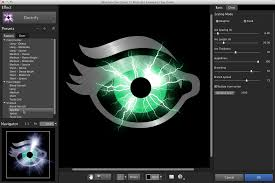 eye candy alien skin software