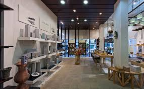 home design store iris store by 4d bangalore india retail design