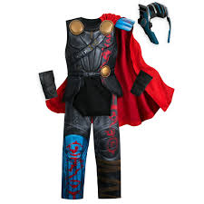 thor costume for kids thor ragnarok shopdisney
