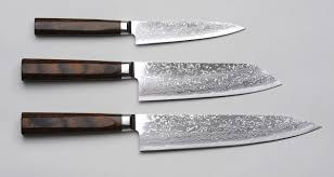 40 the most beautiful unique designer knife sets for your home