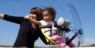 siege velo devant porte bébé vélo avant en stock sur cyclable
