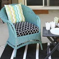 Make Cushions For Patio Furniture Best 25 Outdoor Seat Cushions Ideas On Pinterest Diy
