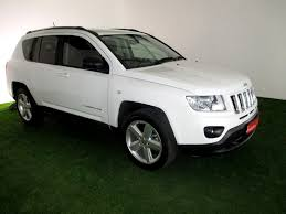 white jeep compass 2013 jeep compass 2 0 limited at imperial select george