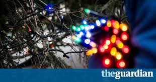 are christmas fairy lights really ruining your wi fi technology