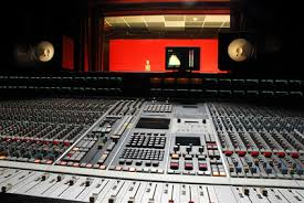 music studio professional music studio equipment how it compares to your home