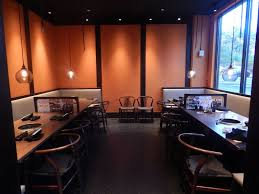 Private Dining Rooms Philadelphia by Jasgp Goes To Gyu Kaku Japanese Bbq Japan America Society Of
