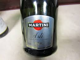 martini rosso glass between bottles review nv martini u0026 rossi asti d o c g