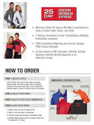 eversole run how to order
