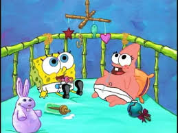 all about spongebob and patrick
