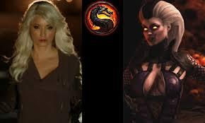 Baraka Halloween Costume Bob Garlen Presents Mortal Kombat Feature Film Trilogy Fancast
