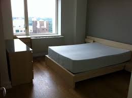 no headboard bed frame how to get a malm bed frame from ikea u2014 derektime design