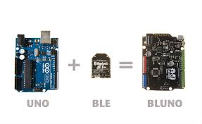 bluno a bluetooth 4 0 microcontroller compabtible with arduino uno