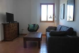 Living Room Bluetooth Speakers La Huerta Apartment In Frigiliana Southern Spain