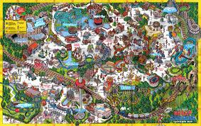 Where Is Six Flags America Sfgamworld U2022 View Topic Le Bump Infomation