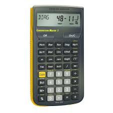 The Home Technology Store Calculated Industries Construction Master 5 Calculator 4050 The
