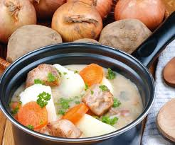 cuisine irlandaise traditionnelle recette irlandaise stew