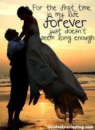 Wedding Quotes Nature Wedding Quotes Everlasting