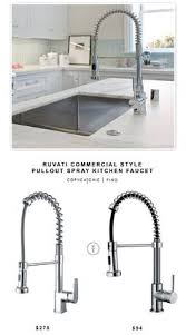 Restoration Hardware Kitchen Faucet by Restoration Hardware French T Back Stool 279 Vs Overstock